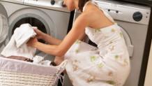 Çamaşır Makinesinde Çamaşırların Delinmesi Problemi