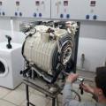 hotpoint çamaşır makinesi kazan tamiri