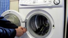 Çamaşır Makinesinin Kazanda Su Bırakması