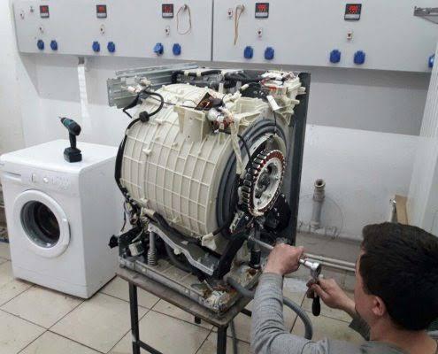 vestel çamaşır makinesi kazan tamiri
