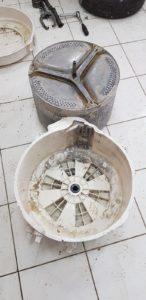 Çamaşır Makinesi Kazan Bilyası Nasıl Değiştirilir?